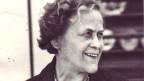 Elisabeth Fülscher. Kochen war ihre Berufung.
