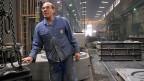 Die «Fonderie de Moudon», das waren Kanalisationsdeckel für die ganze Schweiz. Schwerindustrie: Stahlteile bis zu 12 Tonnen. In der Blütezeit glühten die Öfen, gossen 250 Mitarbeiter den Stahl in die Formen. Nun ist Schluss.