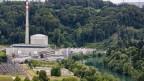 Das Kernkraftwerk Mühleberg im Kanton Bern.