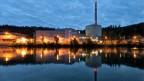 Im 2019 sollen im AKW Mühleberg nicht nur die Lichter gelöscht werden.