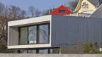 Bereits in jeder fünften Schweizer Gemeinde ist Mieten lohnenswerter als Kaufen. Neue Einfamilienhäuser im Quartier Berg in Münchenstein, Kanton Basel-Landschaft.