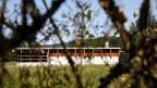 Das Bundesamt ist sehr zufrieden mit dem Betrieb des Asylzentrums in Bremgarten AG. Es gäbe kaum Beschwerden.