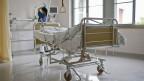 Die Krankenkassen haben die Prämien bisher nur sehr zögerlich angepasst.