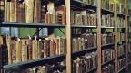Immer mehr Kantons- und Universitätsbibliotheken wissen nicht mehr, wo sie ihre Bücher lagern sollen.