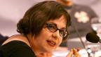 Elisabeth Bronfen, Zürcher Literaturprofessorin.