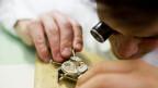 Die Uhrenindustrie fühlte sich von Economiesuisse unter alter Führung nicht angemessen vertreten.