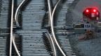 Wenn man jetzt nicht handle, werde sich die Situation im Bahnverkehr in naher Zukunft noch verschärfen, sagt Verkehrsministerin Doris Leuthard.