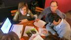 Speed-Dating für Freiwillige in Freiburg: Ähnlich wie bei der Partnersuche müssen potentielle HelferInnen in wenigen Minuten gewonnen werden.
