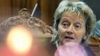 Finanzministerin Eveline Widmer-Schlumpf jammert nicht; sie stellt gegenüber dem Westschweizer Radio bloss fest: Die Diskussionen in Genf sind hart.