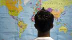 Mit dem Forschungsprojekt von Professor d'Amato sollen Wissenslücken zur Migration gefüllt werden.