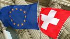 Der Bundesrat hat das Verhandlungsmandat zur künftigen Zusammenarbeit mit der EU verabschiedet.