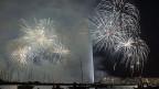 Den  Ausweis für grosse Feuerwerke gibt es nach einem eintägigen Kurs, wo man sich für 500 Franken den richtigen Umgang mit Silvester-Bomben aneignen kann.