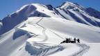 Skifahren oder Snowboarden abseits der Pisten ist in diesen Tagen lebensgefährlich.