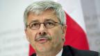 Carlo Conti, Gesundheitsdirektor Basel-Stadt und GDK-Präsident.
