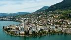 Montreux, die Stadt am Genfersee ist gewachsen: In den letzten zehn Jahren sind 56 Prozent der EinwohnerInnen neu zugezogen.