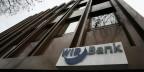 Die WIR-Bank in Basel.