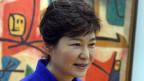 Die südkoreanische Präsidentin Park Geun Hye besucht am 19. Januar anlässlich ihres Staatsbesuchs das Paul Klee Zentrum in Bern.