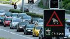Die GrenzgängerInnen bringen den Verkehr auf Tessiner Strassen Tag für Tag kurz vor einen Kollaps.