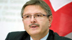Der jurassische Finanzdirektor Charles Juillard.