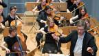 Schweizer Jugend-Sinfonie Orchester.