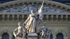 Über den Wandel der Schweizer Demokratie in den letzten 20 Jahren wird zurzeit in Zürich diskutiert.