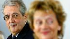 Der italienische Finanzminister Fabrizio Saccomanni und Finanzministerin Eveline Widmer-Schlumpf haben in Bern über ein Steuerabkommen verhandelt.