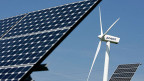 Ginge es nach Avenir Suisse,  würden neu  nicht mehr nur Wind- und Solarkraftanlagen, sondern auch die grossen Wasserkraftwerke von den Fördergeldern profitieren.