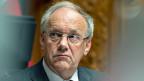 Volkswirtschaftsminister Johann Schneider-Ammann.