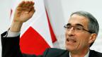 Die Schuldenbremse - eine Schweizer Erfolgsgeschichte, findet Serge Gaillard, Direktor der Eidgenössischen Finanzverwaltung.