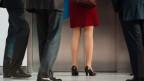 Die Frauenquote in Verwaltungsräten in Basel liegt heute bei 20 Prozent.