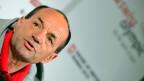 Gian Gilli, Chef de mission von Swiss Olympic.