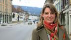 Sandra Hess, Gemeindepräsidentin von Nidau.