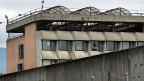 Das Genfer Gefängnis Champ-Dollon.