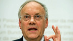 Bundesrat Johann Schneider-Ammann sagt,  die EU habe für «Ersamus Plus» plötzlich viel mehr Geld von der Schweiz gefordert als ursprünglich abgemacht war.