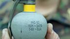 Der Nationalrat beauftragt mit einer Motion den Bundesrat, die Regeln für Kriegsmaterial-Exporte zu lockern.