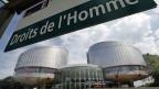 Die Hinterbliebenen des Asbest-Opfers hätten in der Schweiz kein faires Verfahren erhalten, halten die Richter aus Strassburg in ihrem Urteil fest.