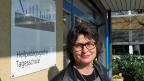 Manuela dalle Carbonare, Direktorin der Nathalie-Stiftung.