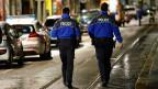 Über 725'000 Straftaten wurden im letzten Jahr in der Schweiz verübt - ein Rückgang von drei Prozent im Vergleich zum Vorjahr.