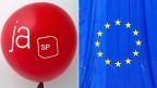 Das Ja zur Zuwanderungsinitative hat auf die Sozialdemokraten wie ein Weckruf gewirkt. Die SP-Chefetage will einen EU-Beitritt neu diskutieren.