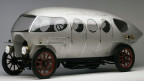«La Bomba» - Aerodinamica, 1914, Alfa Romeo, Arese.