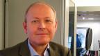 Josef Widmer, stellvertretender Direktor des Staatssekretariates für Bildung, Forschung und Innovation.