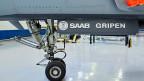 Kauft die Schweiz 22 Gripen-Kampfjets, kauft Schweden im Gegenzug 20 Pilatus-Flugzeuge.