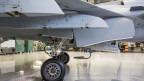 Der neue Kampfjet für die Schweizer Armee. Vielleicht.