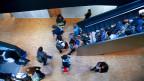 Zurich International School in Adliswil. Deutlich weniger «Expats» können das Schulgeld für ihre Kinder künftig voll von den Steuern abziehen.