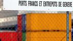 Das Zollfreilager in Genf-Acacias. Den Kontrolleuren ist aufgefallen,  dass in rund 25 Schweizer Zollfreilagern enorm teure Güter lagern, also Kunst, Gold oder Diamanten.