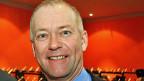 Martin Wey, Stadtpräsident von Olten.