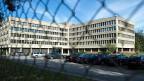 «Pentagon» heisst der Sitz des Nachrichtendienstes des Bundes – Die NDB-Angestellten haben die Aufgabe, die Schweiz vor Terroristen, gewalttätigen Extremisten, Spionen und Waffenschiebern zu schützen.