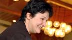 Anita Chaaban, Hauptinitiantin der Verwahrungsinitiative. Archivbild.