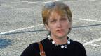Birgit Svensson.