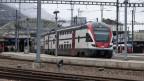 Der regionale Verkehr in der Schweiz ist rasant am Wachsen.